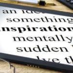 10 источников вдохновения для блоггера