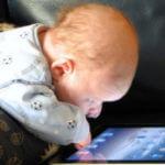 Дети и технологии