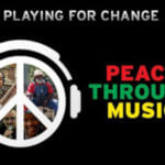 Мировая музыка — Playing For Change