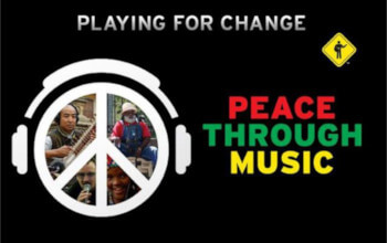 Мировая музыка - Playing For Change