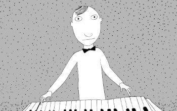 Вася Обломов, музыкант